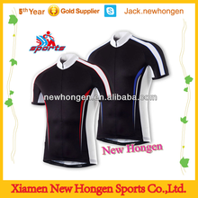 Men full sublimation high quality cycling jersey/cycling wear/cycling uniform