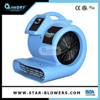With CE Dry Air Floor Dryers Floor Blowers