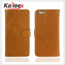 Cheep Price Good PU For iPhone 6 Leather Case,For iPhone6 Leather Case