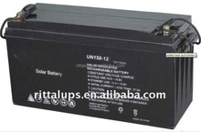 solar battery recycle above 600 times 6v1.3Ah-6v12Ah