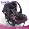 ECE R 44/04 front facing forward baby car seat