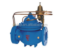 hot sale factory provide electronic control motorized water valve