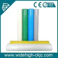 Waterproof In door Laminate Deck Self Adhesive Plastic Floor Covering