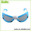 personalized adorable 3d fake eye glasses for kids