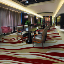 Hotel Axminster carpet New Design Hotel Wall To Wall Carpet High Density Flooring Carpet