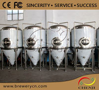 red copper brew kettle for sale 3000L Beer brewery equipment,equipment for craft brewery
