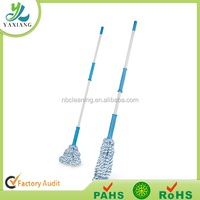 long handle cleaning dust brush Flat mop easy clean mops for cleaning