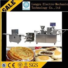 2015 Factory sale low price roti canai making machine