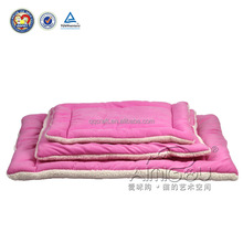 qq pet wholesale comfortable cotton dog bed cushions & colorful pet cushion house & dog sex dog bed cushion