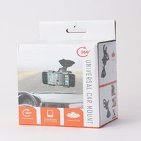 Handphone accessories clever grip phone holder