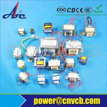 EE/ EI /EF/EER/EFD/ER/EPC/UI/CI/EP/RM Switching Power Transformer,