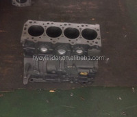 4D56 Cylinder Block for D4BH engine