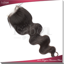Wholesale 8a grade brazilian hair Body Wave 4*4 swiss Lace brazilian hair styles pictures