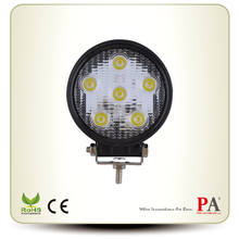 18W 9-32V For TRUCK LED Work Light
