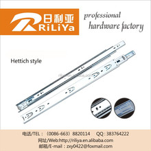 China Alibaba heavy duty telescopic slides,drawer rail