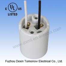 MT1803(with wire) UL+CUL E39 ceramic lamp base