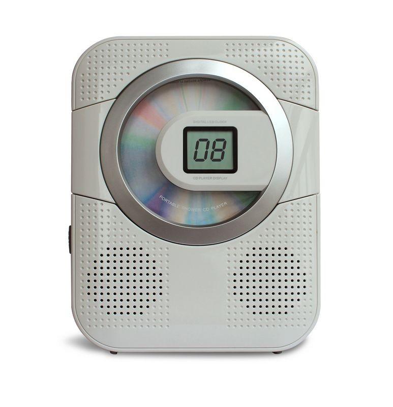 Bc 700da Shower Radio 2 Jpg Waterproof Dab