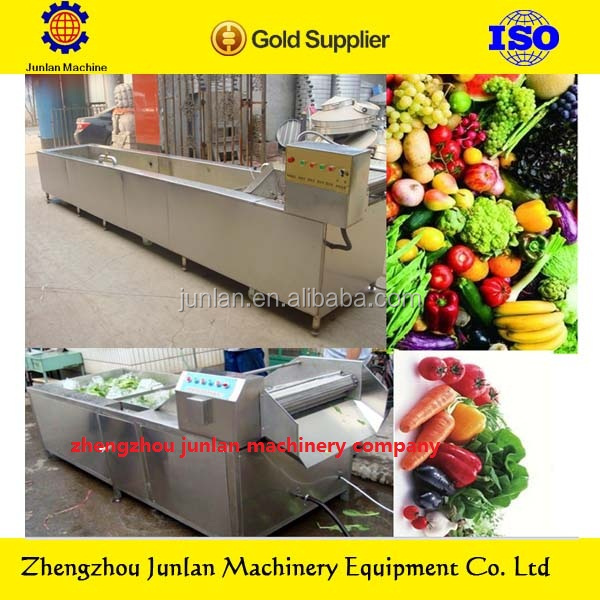 stainless steel Fruit and vegetable fruit washing machine wechat:277947762
