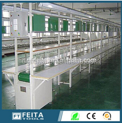 electronic products PVC assembly line/mobile phone assembly line equipment/Mobile Phone Assembly Line