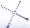 Hot selling fashionable Four way Cross tire wrench
