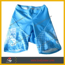 100% Polyester Wholesale Mens High Quality Sublimation Running Shorts