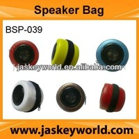 flat outdoor speakers