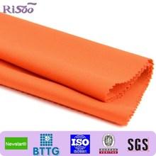 Fire Retardant Fabrics (like Nomex)