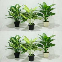 factory directly cheap wholesale artificial plant decorative artificial simulation green plant for indoor &outdoor decoration