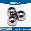 44.45mm 1-3/4'' 420c stainless steel ball