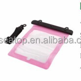 PVC Light Waterproof Pouch for Air/Samsung Galaxy Tab 2/3