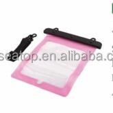 PVC Light Waterproof Pouch for Air/Samsung Galaxy Tab 2/3