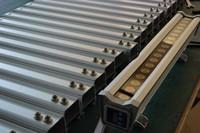 luxgreen professional Recessed linear luminaire ip68 316
