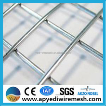 Factory !!!High qualtiy stainless steel welded wire mesh