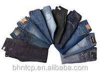 BHNJ820 Mens and Womens Cheap Jeans stock lot available for sale cheap china bulk wholesale clothing