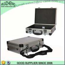 Hot sale portable aluminum tool box, wholesale tool kit