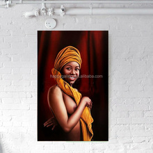 african nude women