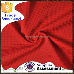 Chuangwei Textile Outdoor Mesh Fabric Made of 100% Poly