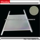 Melhor qualidade melhor vender gravação a laser de luz guia do painel