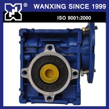 Worm Gear Box/Reductor for engine