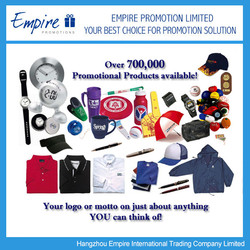 High quality brand new creative promotional items