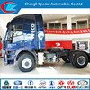 EURO 4 tow truck head IVECO Tractor IVECO towing tractor truck 4X2 IVECO tow truck manufacturers