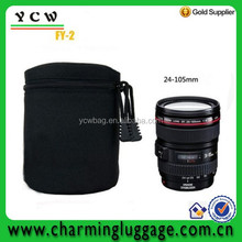 Nylon bag camera case pouch