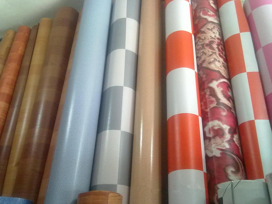 Vinyl floor wood roll cheap linoleum flooring rolls buy for Cheap linoleum flooring