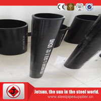 ductile iron pipe rates for oil and gas in stock