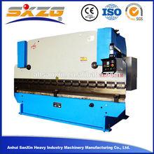 second hand plate bending machine, used plate bending machine
