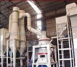 ISO / CE Quality Certification fine powder grind machine gold supplier