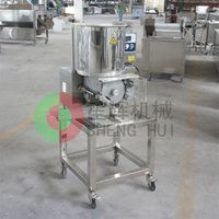 Guangdong factory Direct selling burger patty maker rb-35