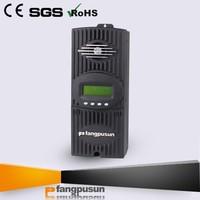 Fangpusun 60A 48V mppt solar charging controller with ce rohs 9001