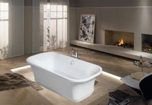 Royal Design Portable Bathtub for Adults