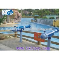 water gun for water park games TX-9087C